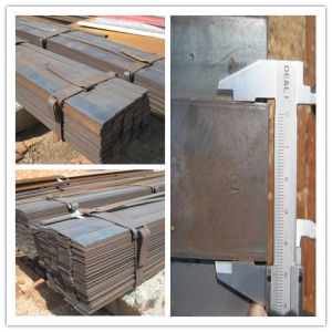 6m 12m Hot Rolled Flat Bar (ZL-FB)