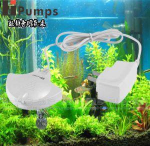 물고기 작풍 공기 펌프 모터 없음 음성 공기 펌프 없음
