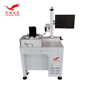 De Laser die van de Vezel van de Goede Kwaliteit van Shenzhen Machine van Dapeng merken