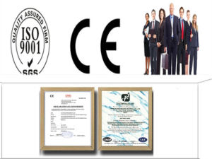 ISO/Ce 승인되는 고품질 떠오르는 용접 전극 Z 알루미늄 08
