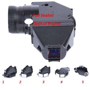 3500 루멘 높은 광도 가정 극장 고품질 가득 차있는 HD LED 영사기