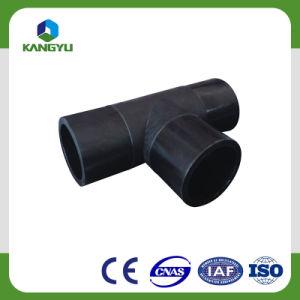 Großhandels-PET Befestigungen, HDPE 20~630mm Befestigungen (T-Stück, Krümmer, Kreuz, Flansch), Qualität