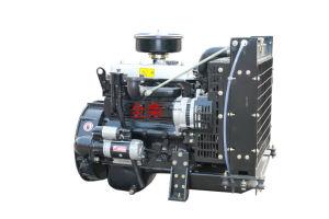 29kw 40HP 3000rpm Dieselmotor Samll voor Brandbestrijding