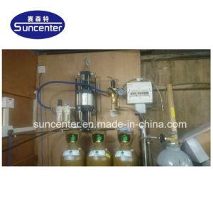 für Sauerstoff-/Stickstoff-/des Helium-/CO2/N2o Zylinder-Plomben-Gas-Förderpumpe