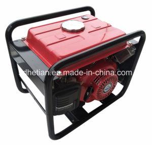 최신 판매 24V 휘발유 발전기
