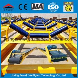 Высокопроизводительный промышленный ленты конвейера для угольной шахты