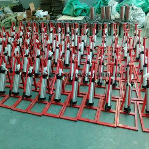 小型手動の搾り出す機械