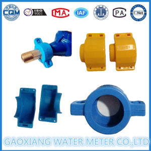 Счетчик воды пластиковые Anti-Tampering безопасности уплотнения