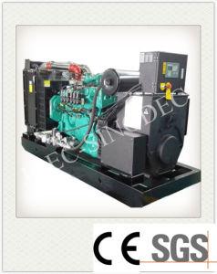 Jdec Cummins 150kwの天燃ガスの発電機セット