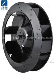 Aluminium de haute qualité fabricant du rotor du ventilateur