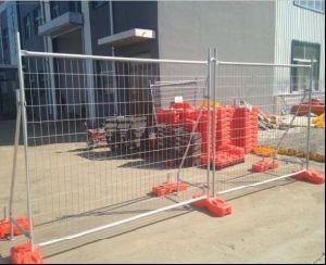 호주 As4687-2007 임시 건축 검술하거나 임시 담 위원회