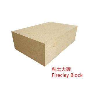 Réservoir de fusion bas le bloc- Argile réfractaire Flux, de l'alumine, de bloc bloc bloc Siilimanite mullite,