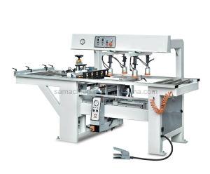 Rmz Rmz-2b-2c Rmz-2f certificação CE duas linhas para trabalhar madeira Máquina de perfuração