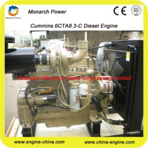 Cummins Engine 6ctaa8.3-C215 Diesel Engine