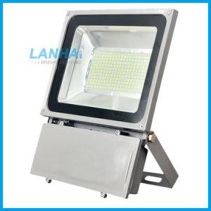 100W LEIDENE van de Vloed van gelijkstroom 12V/24V/36V/48V/60V Openlucht Lichte IP65 Schijnwerper