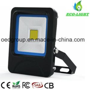 セリウムのRoHS IP66の中国からのRainproof Ik80衝撃試験10W LEDの穂軸の洪水ライト穂軸LEDのフラッドライト