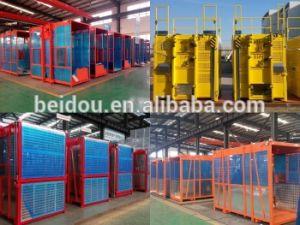 Cer-Bescheinigungs-Gebäude-Hebevorrichtung-Hersteller