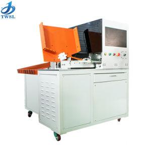 De cilindrische Separator van de Batterij van het Lithium van de Machine van de Productie van de Batterij met Beste Prijs twsl-1000-10