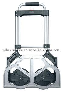 Faltbare Handaluminiumlaufkatze (HT121C)