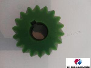 De plastic Tandwielen van de Techniek van de PA van het Toestel Nylon pp Plastic Konische