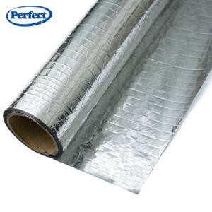 Термостойкий усиленной алюминиевой фольги на основе металлических пленки