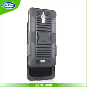 Alcatel8050のための豪華な携帯電話カバーケース