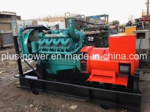 280kw 350kVA Drehstromgenerator-Exemplar Stamford durch Surirella Factory