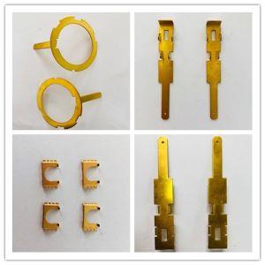 押し、/両方の押す部品、そして型/Autoの部品の/Opticalの部品/精密を押すこと