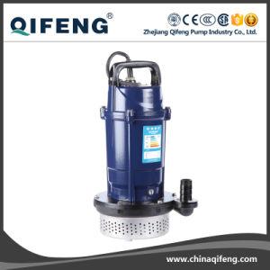 Edelstahl-zentrifugale elektrische saubere versenkbare Wasser-Pumpe