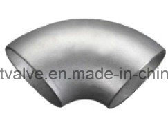 Bw accesorios de tubería de acero inoxidable