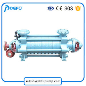 高温給水のボイラー遠心多段式ポンプ