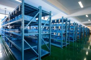 Motore passo a passo bifase 1.8deg di NEMA17 17HS3401 per la macchina di CNC