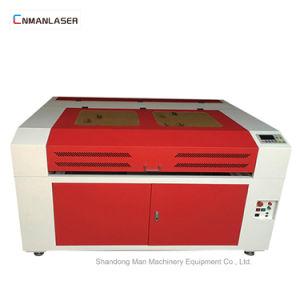 De acryl MDF Houten Scherpe Machine van Machine van de Gravure van de Laser 1390/Laser