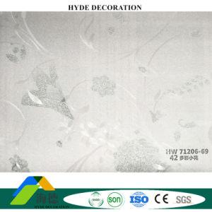 De pvc Gelamineerde Tegel van het Dak van het Comité van de Decoratie van de Muur van het Plafond van het Comité van de Film