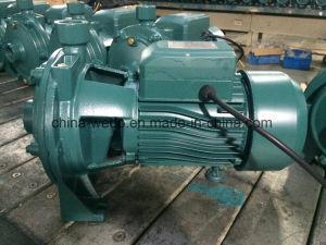 Scm2-45 électrique de pompe à eau centrifuge (0,75 KW/1 HP)