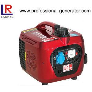800W de la gasolina generador Inverter Recoil Inicio