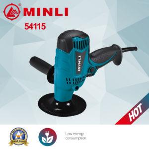 Minli 125mm 440W pulidora eléctrica para el pulido de autos