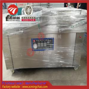 Dz-500 Vegetal sencillo funcionamiento automático de la Gran Depresión de la máquina La máquina de embalaje