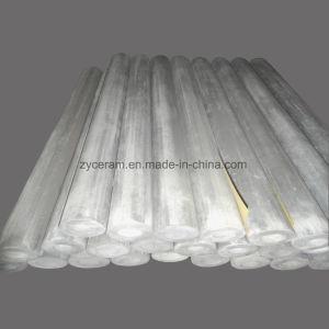 Haute résistance Si3N4 Bond Sic Tube de protection thermique de silice pour l'industrie de transformation en aluminium