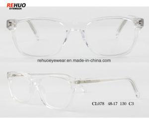 Klaar Voorraad van de Frames van Eyewear van de Acetaat voor Jonge geitjes