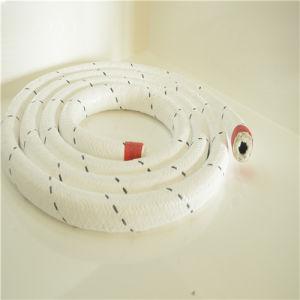 Le caoutchouc de silicone PTFE acrylique core de l'emballage pour le bateau de la glande de couvercle