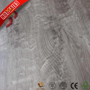 La main raclée DuPont vraie touche Flooring Planchers laminés