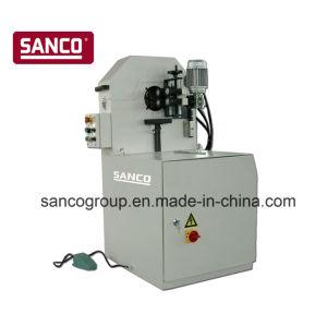 Automatische Oppoetsende Machine voor Roestvrij staal om Buis