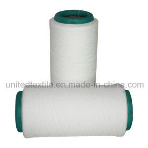 Lycra deckte Garn des Polyester-DTY (250D/96F+20D) für Jeans ab