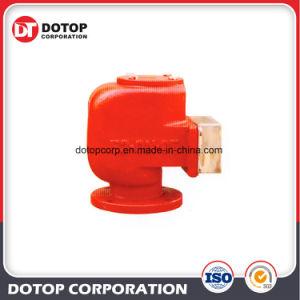 DIN чугунные воздушного вентиляционного отверстия воздуховода головки блока цилиндров