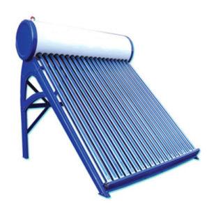 非圧力太陽給湯装置(JJL)