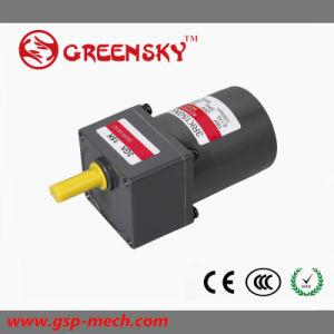 15W equipo eléctrico de alta velocidad del motor del ventilador sin escobillas