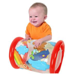 Base della sabbia di TPU o del PVC o sacchetto gonfiabile basso di schiocco della chiavetta dell'acqua per il bambino