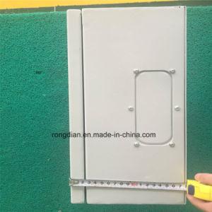 Progettare il Governo per il cliente di distribuzione elettrica di montaggio della lamiera sottile