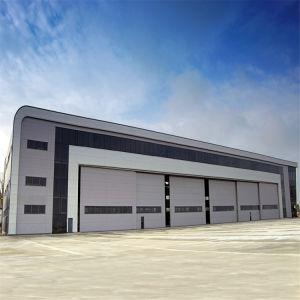 Estructura de acero del PRD Taller Garage de los edificios en venta